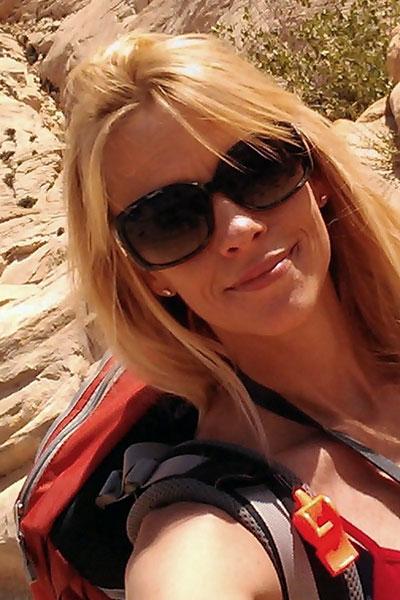 Wendy Randall Team Member Photo
