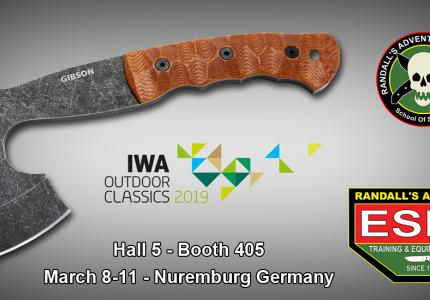 ESEE at IWA News Post Image